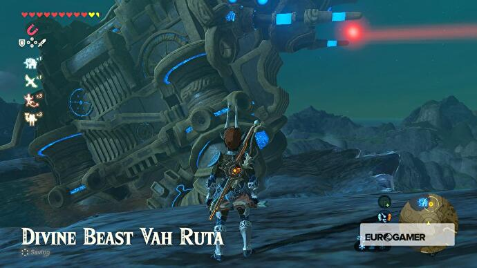 Zelda Illusory Realm Bosses How To Beat Waterblight Ganon