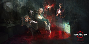 Remothered: Tormented Fathers si mostra in un nuovo, terrificante trailer