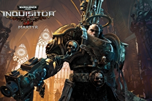 Warhammer 40,000 Inquisitor   Martyr: un video ci introduce alla campagna single player