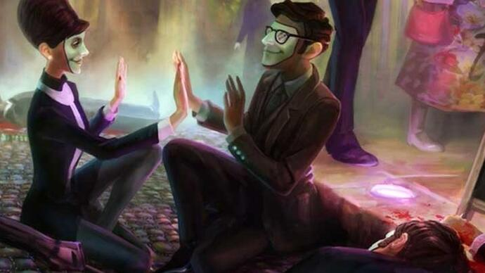 Jolly dystopian survival game We Happy Few delays full launch, Early Access to be suspended