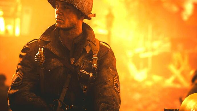 Call of Duty: WW2 The Resistance recebe trailer