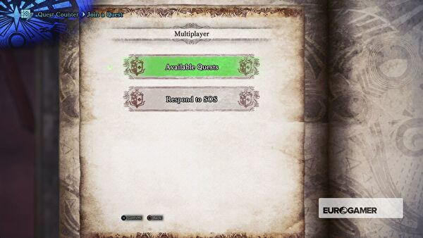 Monster hunter world multiplayer how to join friends join squads 5 solutioingenieria Choice Image