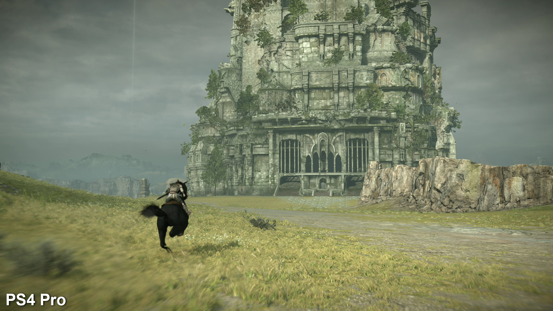 The making of Shadow of the Colossus on PS4 • Eurogamer net