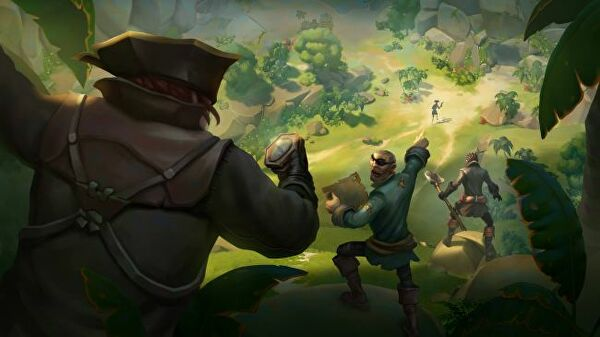 Annunciata la closed beta di Sea of Thieves