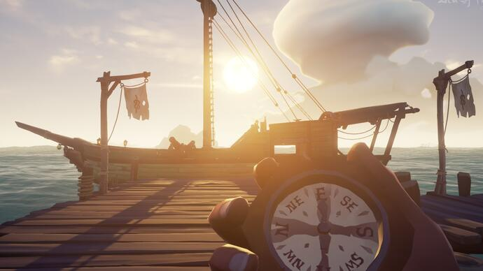 Rare aware and fixing Sea of Thieves closed beta authentication issue