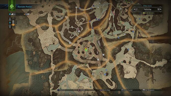 monster_hunter_world_ancient_forest_great_jagras_nest