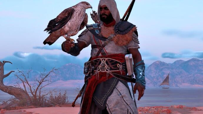 Assassin's Creed Origins: The Hidden Ones - Recenzja