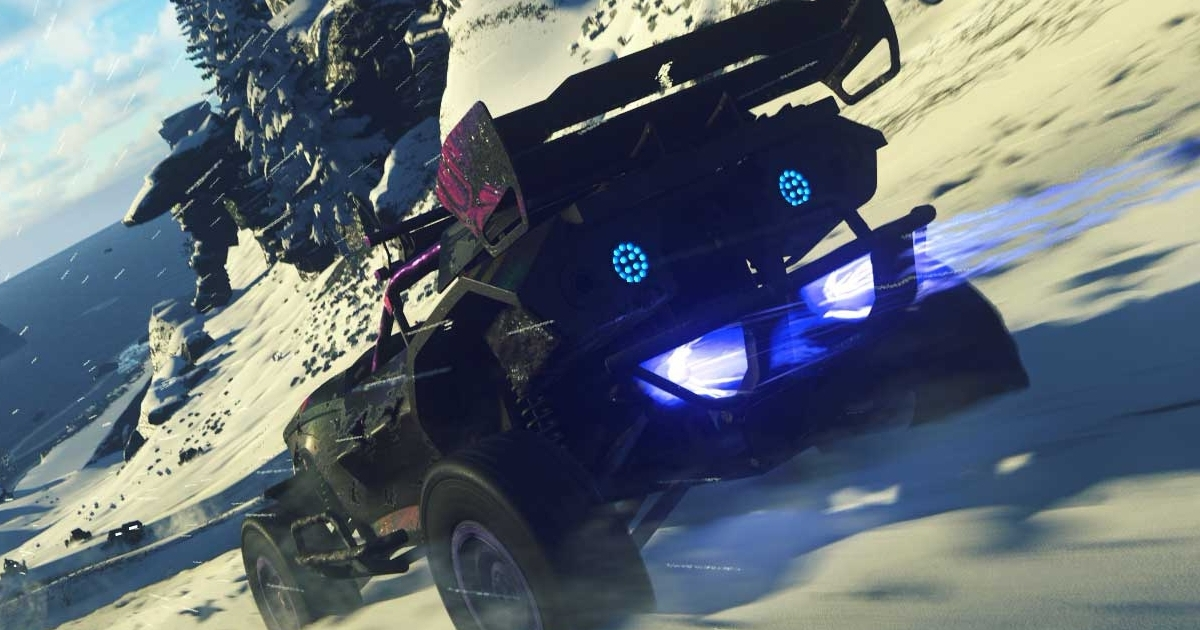 New Xbox One Racing Game : Motorstorm and driveclub developers new racing game