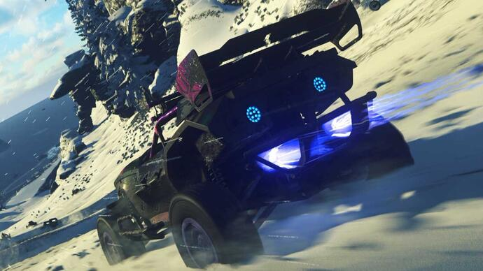 Motorstorm and Driveclub developers' new racing game Onrush has a release date