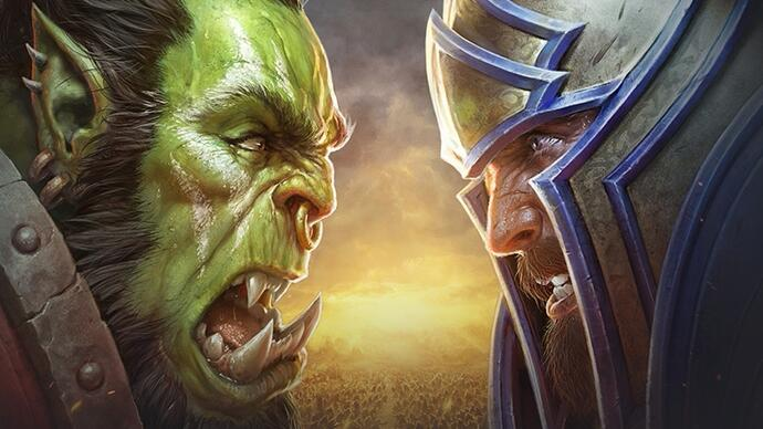 World of Warcraft expansion Battle for Azeroth will be released this summer