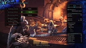 Monster_Hunter_World_Ruestung_schmieden1