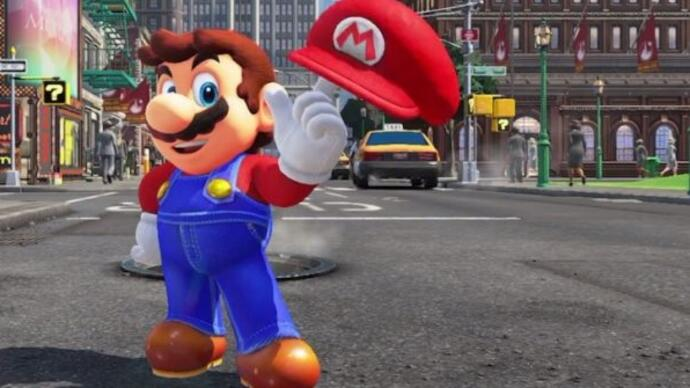 Nintendo confirms Mario movie