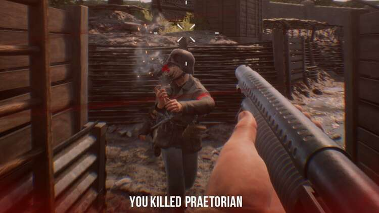 Battalion 1944 Developer Apologises Acts Quick To Fix Shaky Launch Eurogamer Net