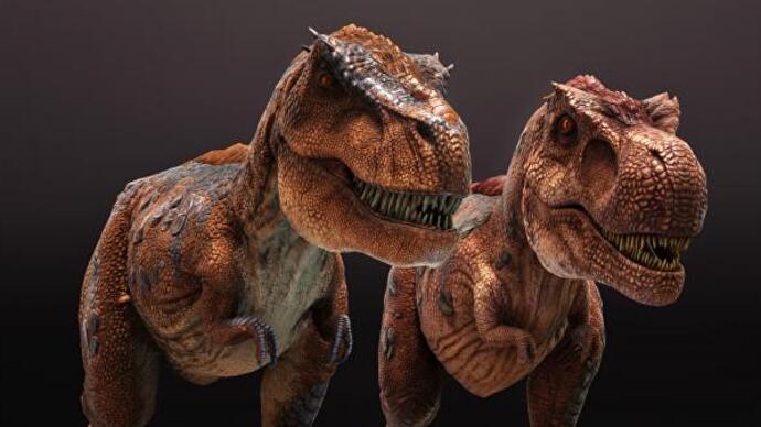 Ark: Survival Evolved's ugliest dinosaurs are getting a