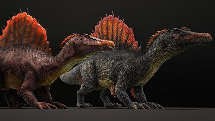 Ark: Survival Evolved's ugliest dinosaurs are getting a makeover in