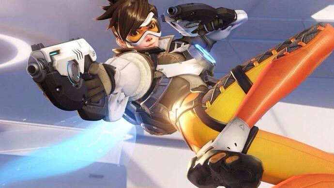 Overwatch on Xbox One X: does its dynamic 4K scaler hold up?