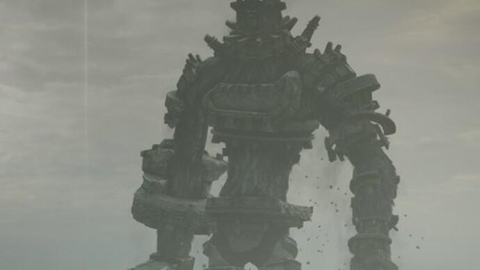 Shadow of the Colossus: Story-Trailer veröffentlicht