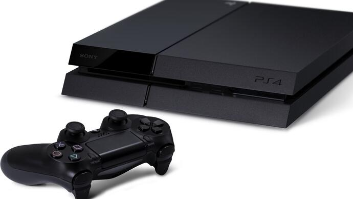 PlayStation 4 update introduceert supersampling modus