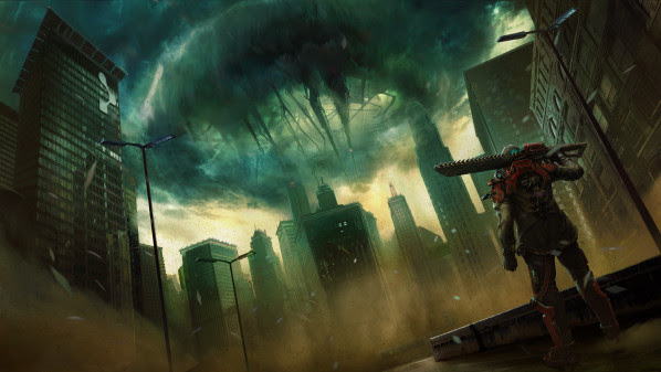 The Surge 2 Announced for PS4, Xbox One and PC