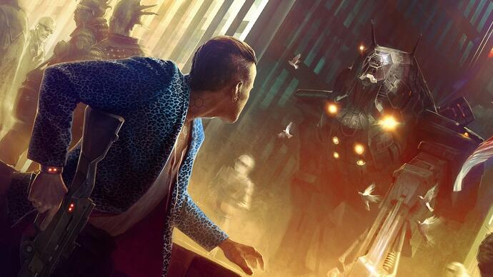 CD Projekt RED sarà presente all'E3 2018: verrà mostrato il primo video gameplay di Cyberpunk 2077?