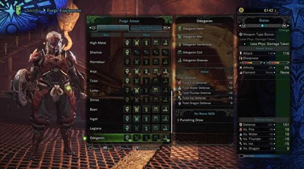 Monster Hunter World ha raggiunto 6 milioni di copie distribuite