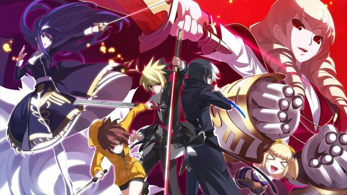 Under Night In-Birth Exe [st] -Análise