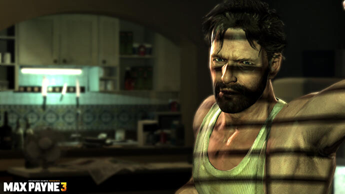 Max payne 2 sex scene screenshot