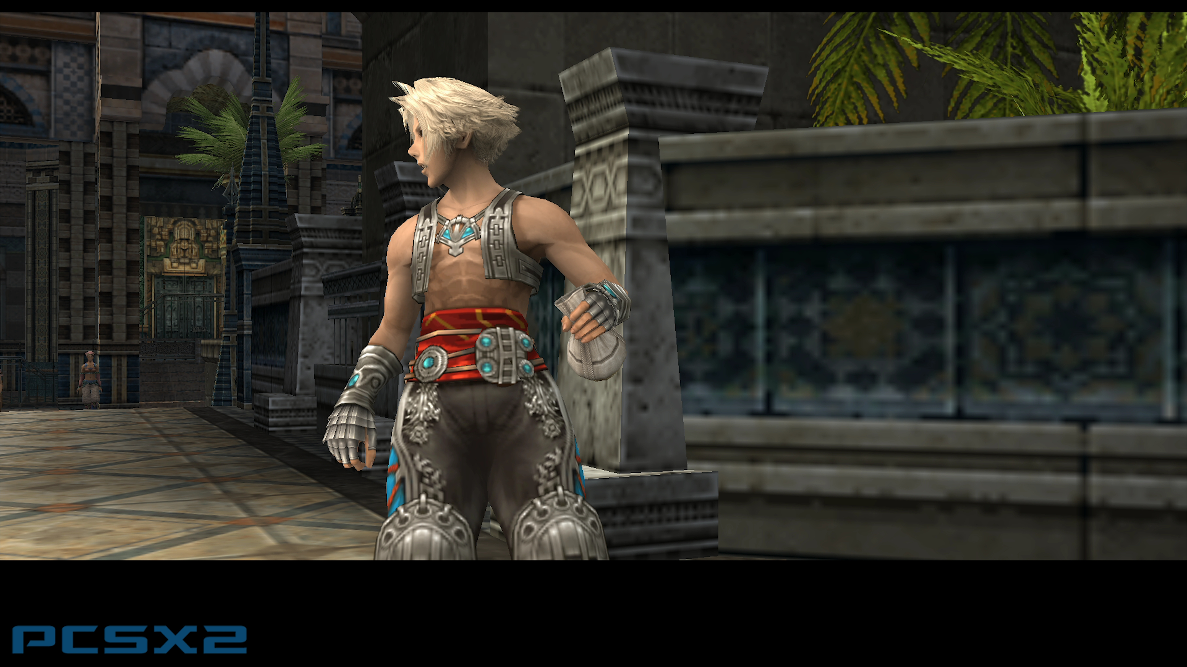 Final Fantasy 12 on PC delivers 60fps - but system requirements are