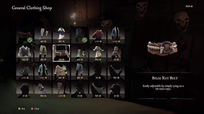Thief employee roleplay love