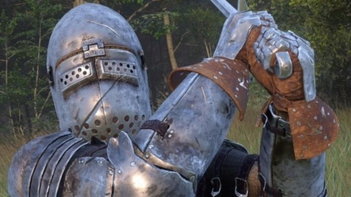 Kingdom Come: Deliverance has a hefty day-one update