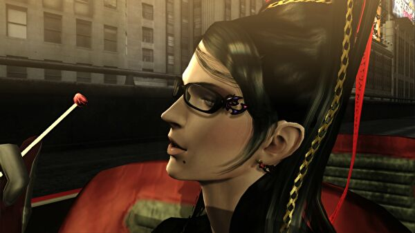 Bayonetta: un video analizza il primo capitolo per Nintendo Switch