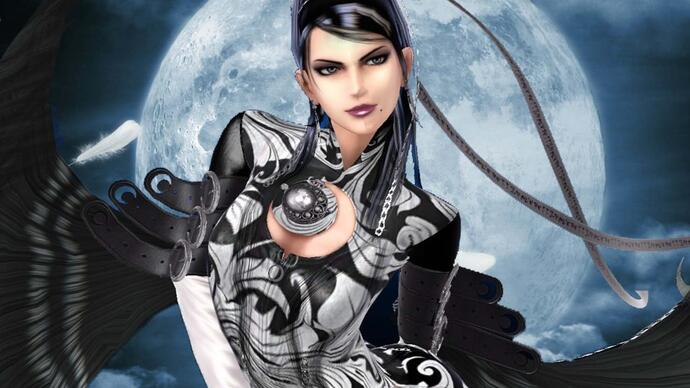 Is Bayonetta on Switch the definitive console version?