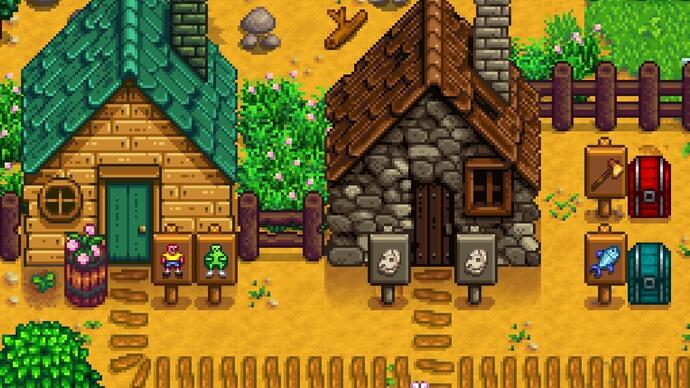 Stardew Valley: multiplayer beta in arrivo questa primavera?