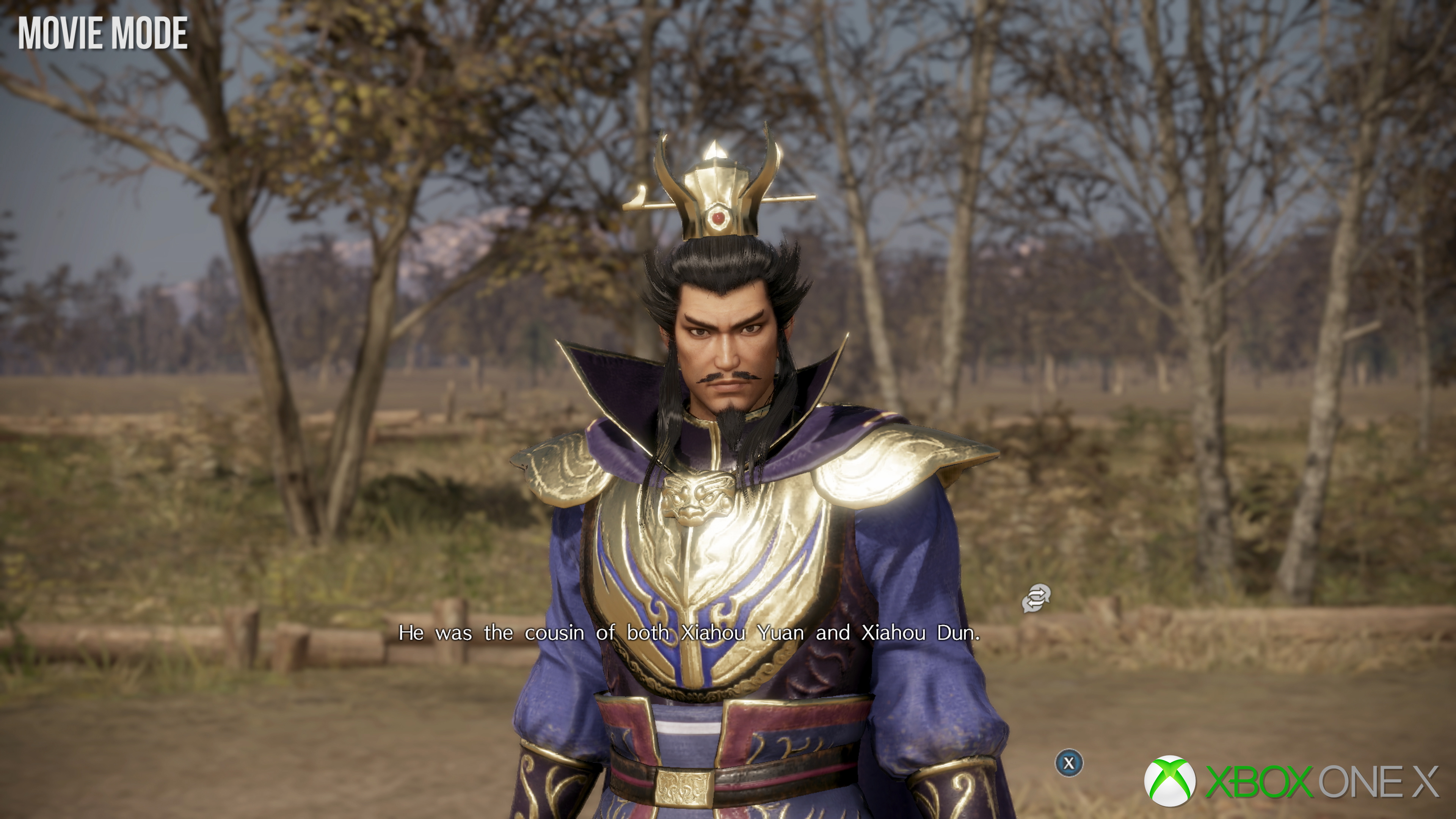 Dynasty Warriors 9: the lowest performance we've seen on PS4