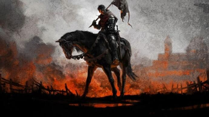 Technologia Kingdom Come Deliverance na konsolach