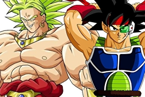 Dragon Ball FighterZ: in arrivo i personaggi di Broly e Bardock