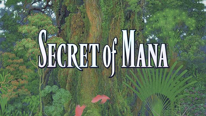 Análisis de Secret of Mana