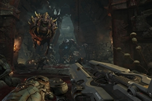 DOOM per Switch: la nuova patch introduce i controlli di mov