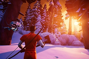 Darwin Project torna in open beta questo weekend