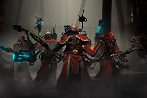 Annunciato Warhammer 40,000: Mechanicus per PC