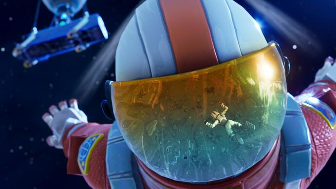 Epic is making big improvements to building in Fortnite's upcoming Season 3 update
