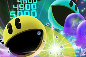 Pac Man Championship Edition 2 Plus   recensione