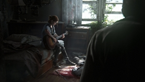 Il director di The Last of Us: Part 2 parla delle sue fonti d