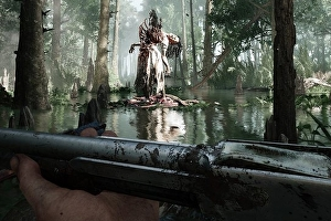 Hunt Showdown: ecco il trailer e i requisiti dell
