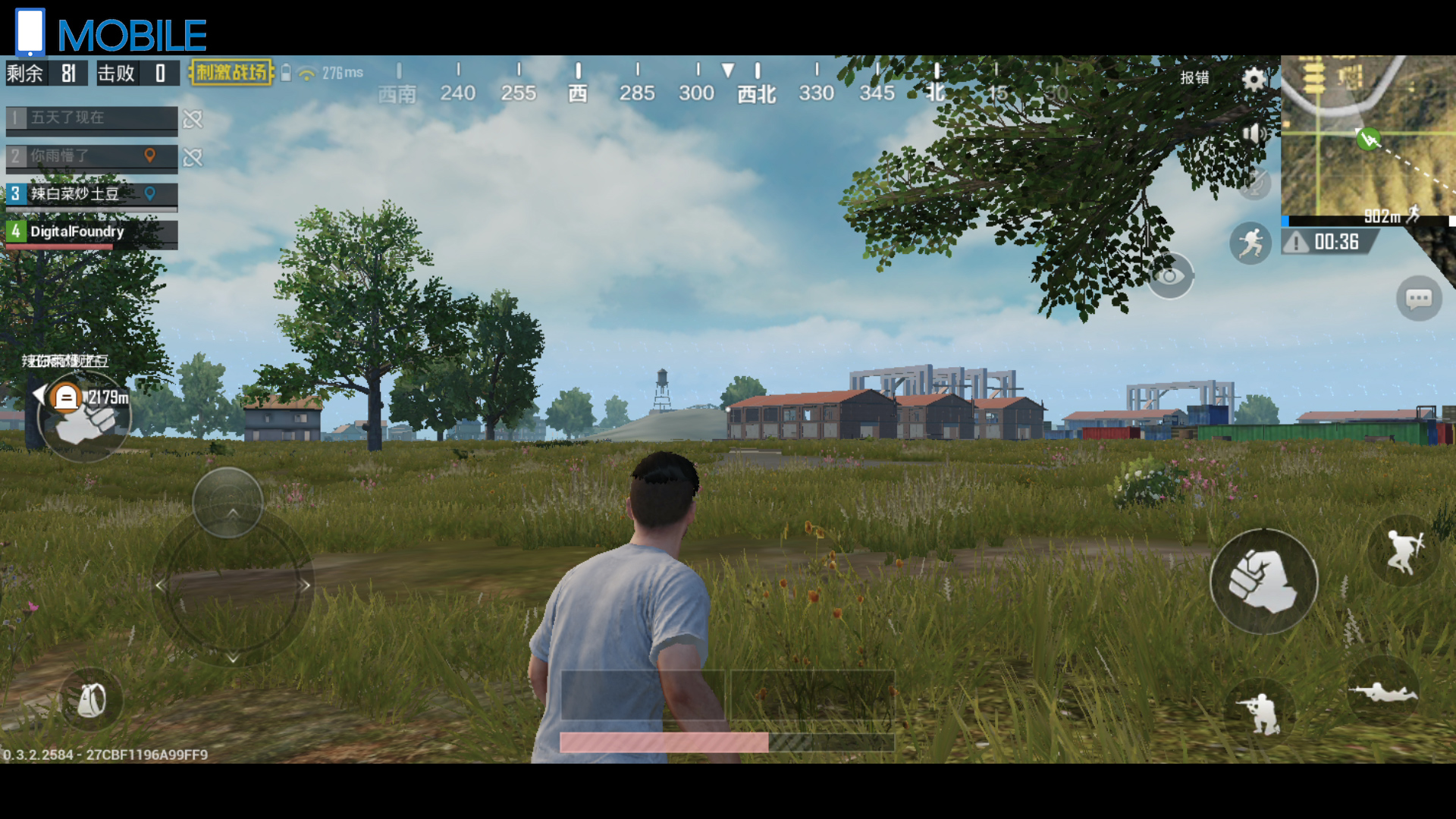 Pubg Mobile Analysed Top End Smartphones Compared With Pc - mobile pc