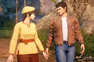 Shenmue 3 sarà presente al MAGIC Monaco 2018 questo fine set