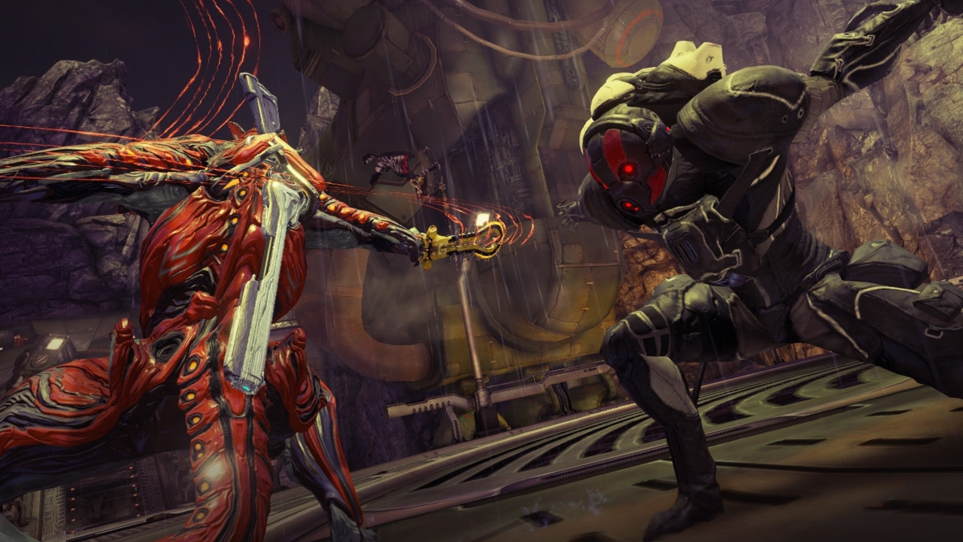 Warframe's TennoCon 2018 convention is happening in July, tickets go on sale this week