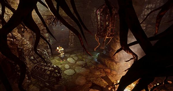 Ghost Of A Tale Glides Out Of Early Access March 13