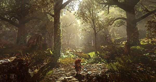The Gorgeous 'Ghost of a Tale' to be Released on March 13th