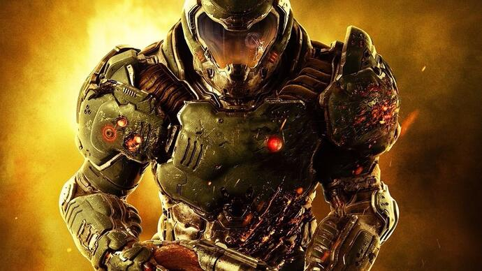 Does Switch's new Doom patch improve performance?